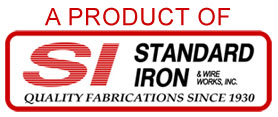 A Product of Standard Iron